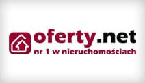 Oferty.net - nr 1 w nieruchomościach