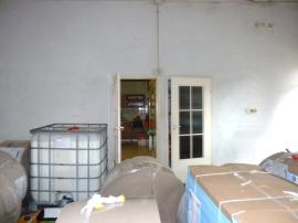 Hala produkcyjno-usługowa w Gorzowie
