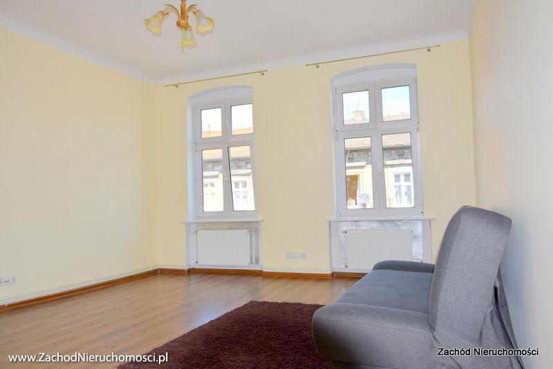 Nieruchomości Gorzów - Komfortowe mieszkanie!