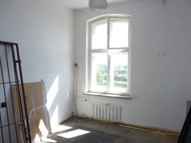 obiekt użytkowy w Gorzowie.