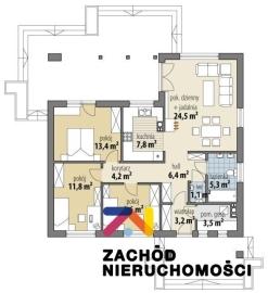Dom Energooszczędny pod Gorzowem!
