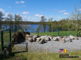 Dom nad jeziorem z pięknym widokiem!!!!