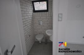 Nowy budynek biurowo usługowy w pobliżu centrum Gorzowa!
