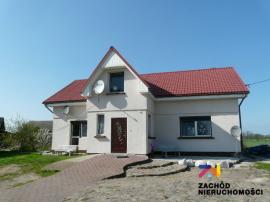 Piękny dom w Krępinach!