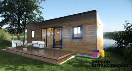 Dom gotowy,umeblowany, postawisz gdzie chcesz!!!