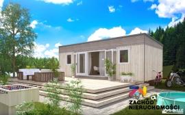 Małe domy bez pozwolenia na budowę!