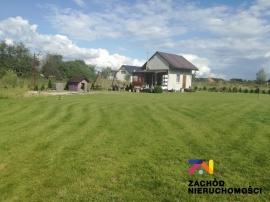 Domki wielosezonowe na działkach w okolicach Gorzowa!