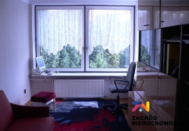 Dom w zabudowie szeregowej w  Gorzowie