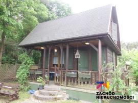Dom nad jeziorem 15km od Gorzowa!