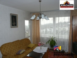 4-pokojowe mieszkanie na osiedlu Staszica