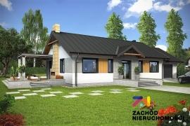 Dom na Osiedlu Poznańskim w stanie developerskim na działce 1200m2 na marzec!!!
