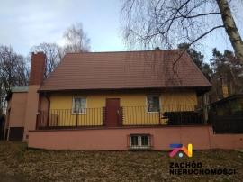 Dom z widokiem na jezioro Lipie, Długie. Doskonała inwestycja!