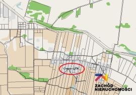 Ciecierzyce 17arów NOWA CENA 21zł/m2 do negocjacji!