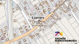 Ładna działka w Łupowie