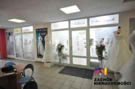 Nieruchomości Gorzów - Lokal w centrum w biurowcu