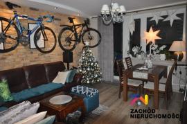 Nieruchomości Gorzów - Atrakcyjne mieszkanie z możliwością zakupu 2 garaży!