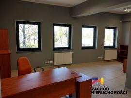 Lokal biurowy na obrzeżach osiedla Staszica