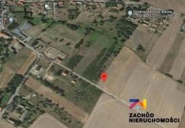 Grunt rolny w Lubiszynie 30 arów